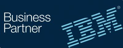 ロゴ/Business Partner IBM