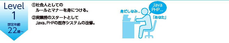 Level.1/想定年齢:22歳〜/予想年俸264万円