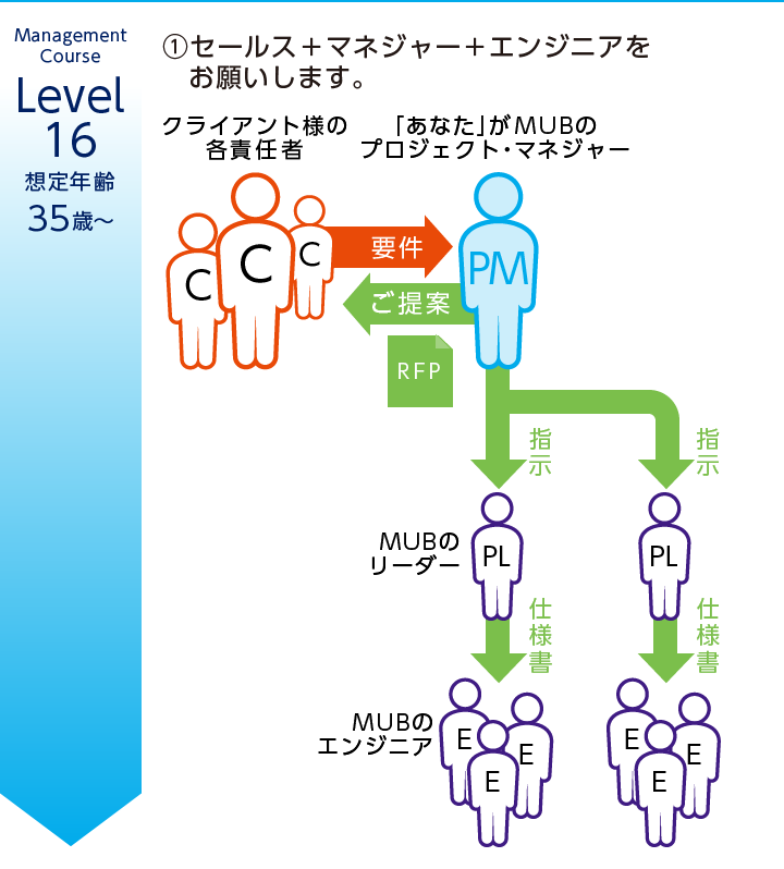 Level.16/想定年齢:35歳〜/予想年俸500〜800万円