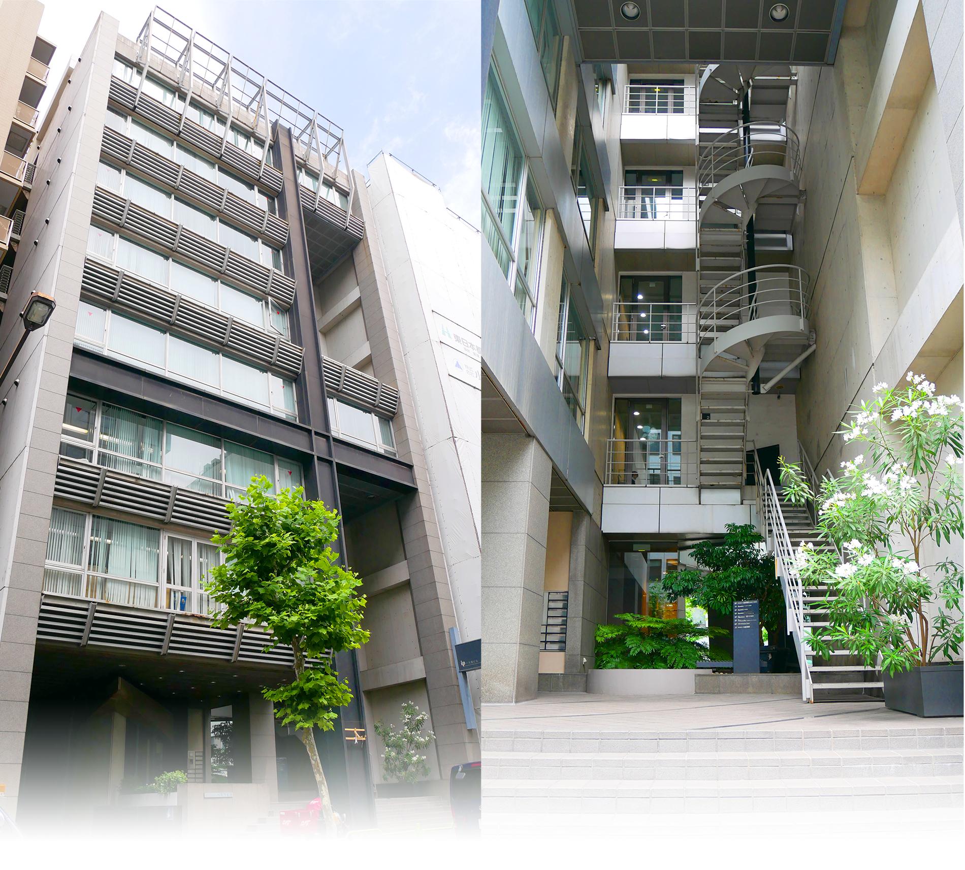 東京都中央区築地1-9-5 一九堂ビル 4階