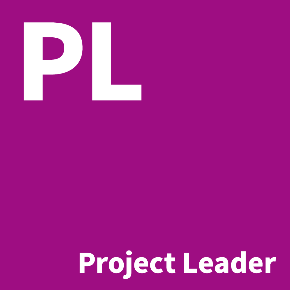 [バッジ]PL/Project Leader