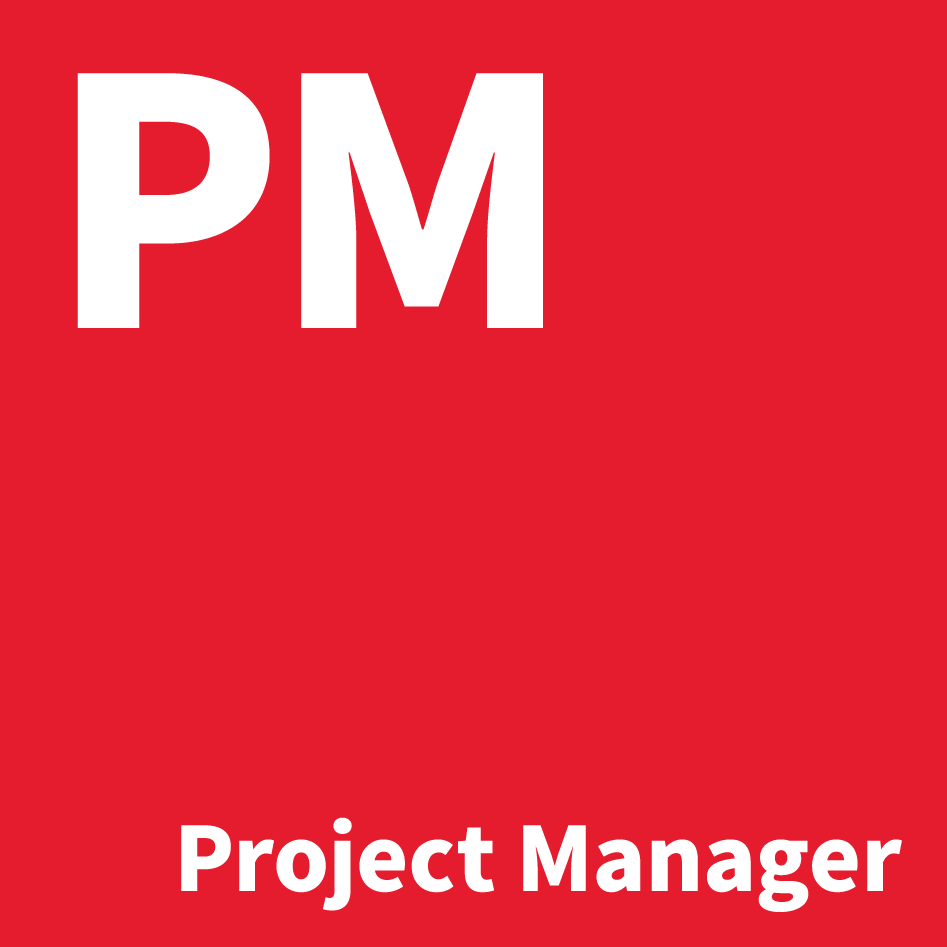 [バッジ]PM/Project Manager